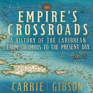 Empire's Crossroads cover art
