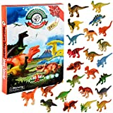 BATTOP Dinosaur Advent Calendar 2020 for...