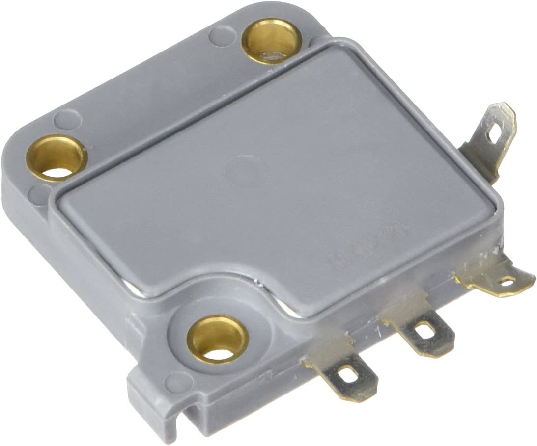 Standard Motor Products LX781 Module OFFicial mail order Weekly update Ignition Control