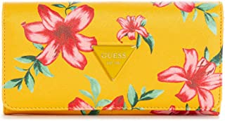 Women's Abree Printed Wallet