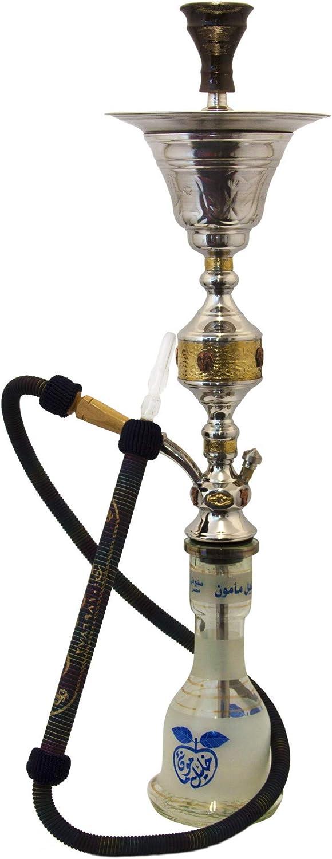 Khalil Mamoon The General Ice Chamber - Pipa de agua con diseño egipcio