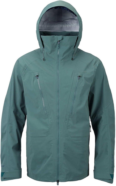 Burton AK 3L GORETEX FREEBIRD Jacket 2019 trellis