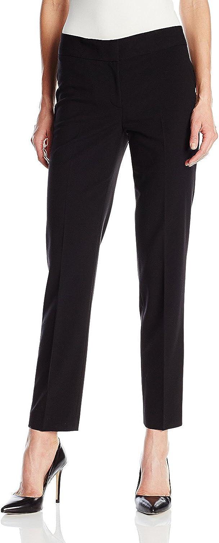 NINE WEST Women's Bi Stretch Skinny Pant