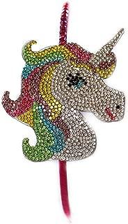 bari lynn unicorn headband