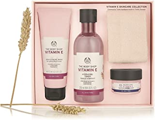 The Body Shop Vitamin E Skincare Collection Gift Set