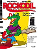 Rockodil: E-Gitarre von Anfang an - Christoph Gruber