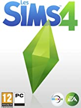 Les Sims 4 [Code Jeu PC – Origin]