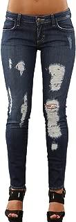 Siwy Denim Hannah Slim Crop Jeans in Bluestorm