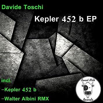 Klepler 452 B EP