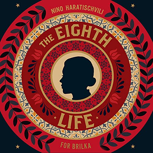 The Eighth Life cover art