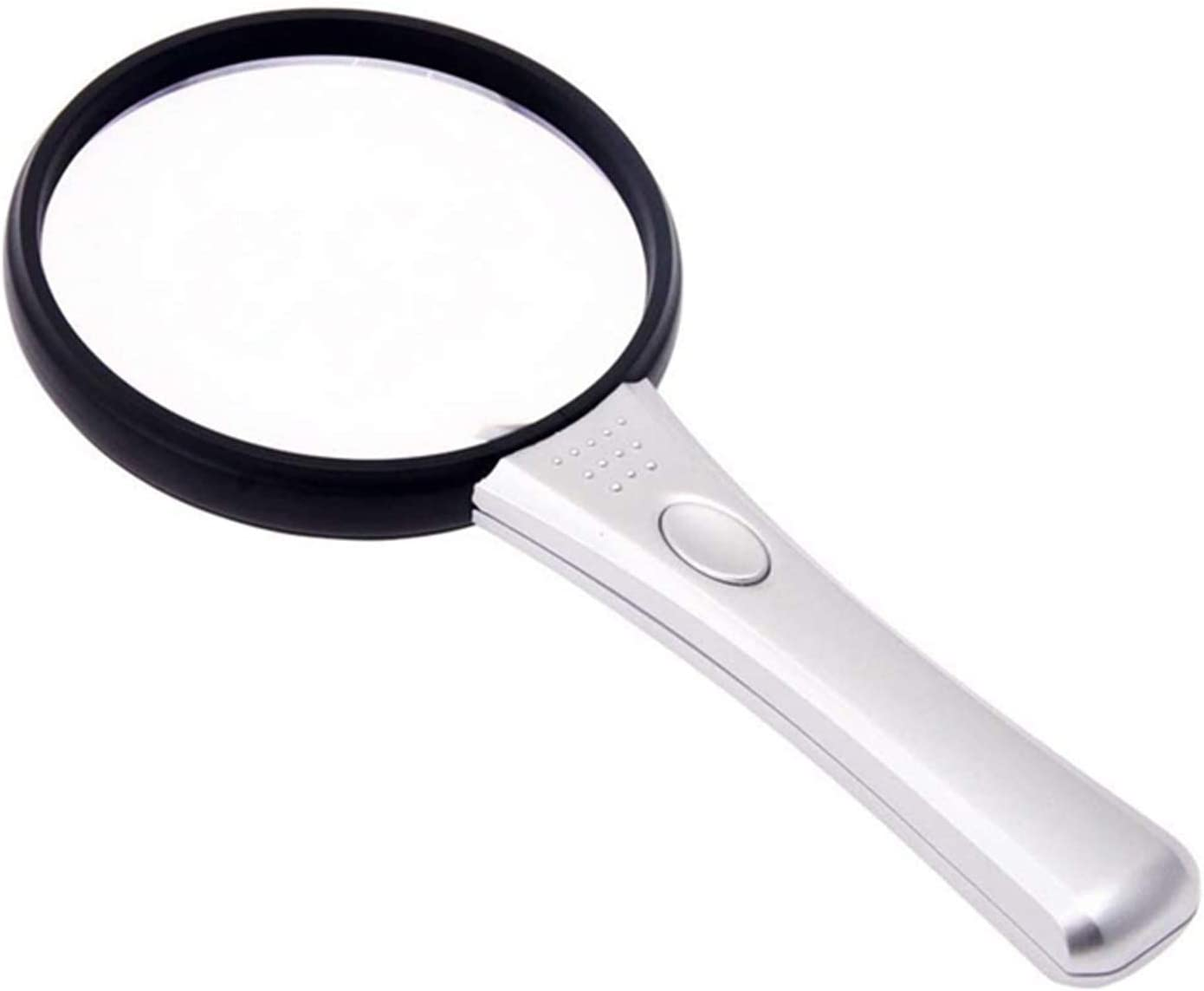 CMMWA Shipping included Challenge the lowest price of Japan ☆ Portable Reading Magnifier High-Definition 3 Tim 6 Optical