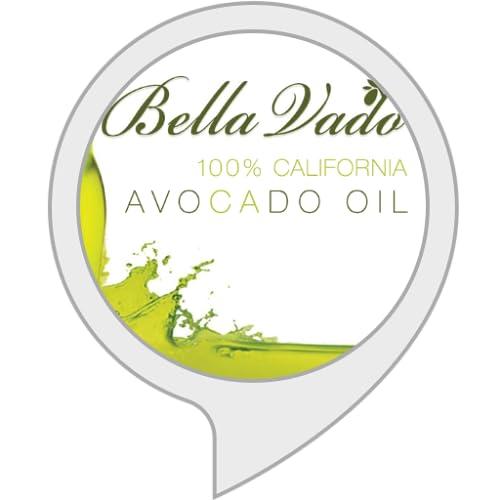 Bella Vado Avocado Oil
