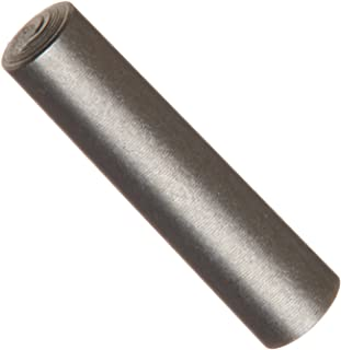 Standard Tolerance Pack of 5 Meets ASME B18.8.2 Pack of 5 0.31 Small End Diameter Plain Finish 1-1//2 Length 18-8 Stainless Steel Taper Pin 0.341 Large End Diameter 0.31 Small End Diameter 1-1//2 Length #6 Pin Size 0.341 Large End Diameter