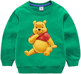 Best green winnie the pooh sweater Reviews