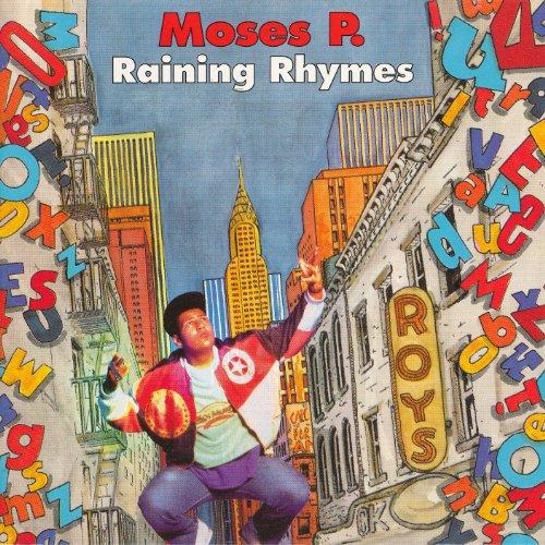 Raining rhymes (1989)