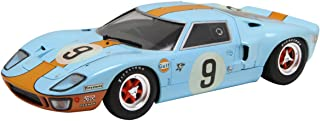 Fujimi Model 1/24 Real Sports car Series No.97 Ford GT40 '68 Le Mans Victory Cars