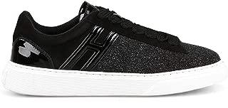 Hogan Luxury Fashion Womens HXW3650J971LKI0ZHC Black Sneakers | Fall Winter 19