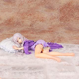 Pll Beginning From Scratch In A Different World, Sleeping Position, Emilia Doll Decoration