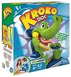 Hasbro Gaming B0408100 - Kroko Doc Kinderspiel