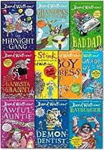 Best david walliams collection 10 books set Reviews