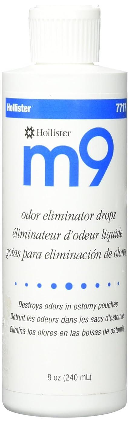 カラス放射する人里離れたHollister M9臭気エリミネーターデオドラントは、8液量オンスを削除します