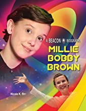 Millie Bobby Brown (Beacon Biography)