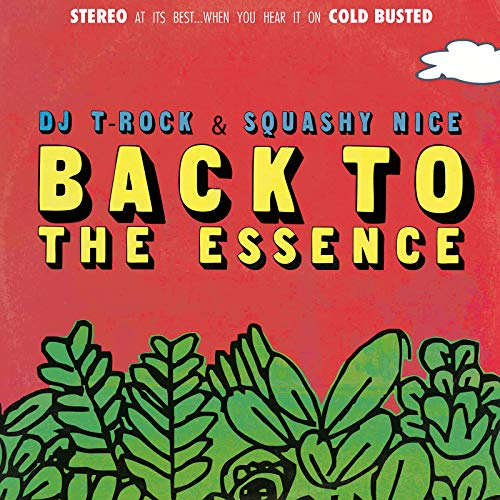 Rock & Squashy Nice/Back to Th [Vinilo]