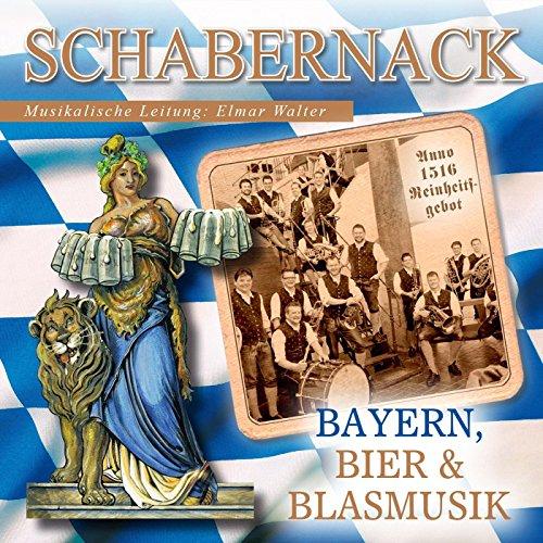 Bayern, Bier & Blasmusik