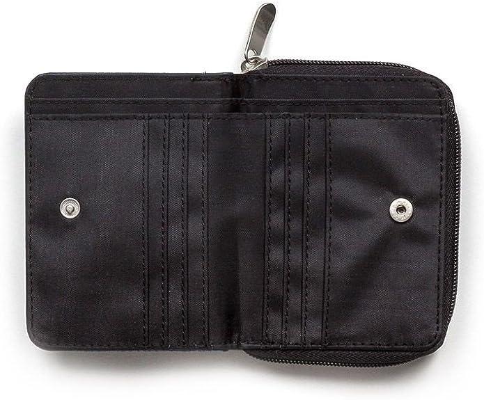 Converse Retro portafoglio 9,5 cm Black : Amazon.it: Moda