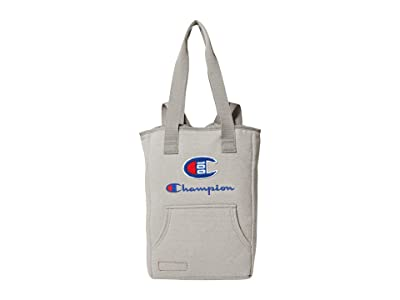 Champion LIFE 100 Year Convertible Backpack (Medium Grey) Backpack Bags