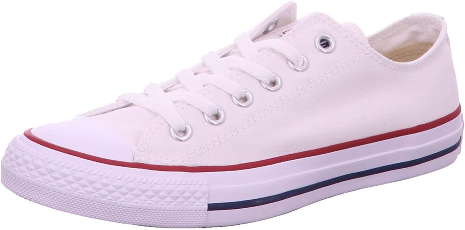 Converse All Star Chuck Taylor Low Mens Fashion-Sneakers