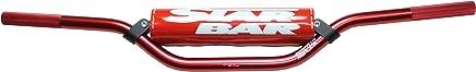 STARBAR(スターバー) ザパタ レプリカ バー 760/75/28 RED