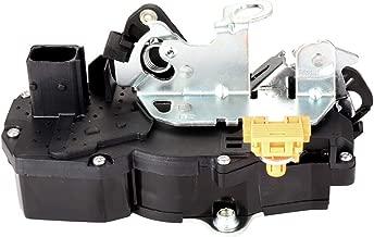 cciyu Door Lock Actuators Door Latch Front Right Fits for 2008-2012 Chevrolet Malibu 2007-2009 Saturn Aura 931-311