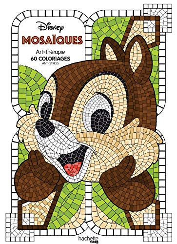 Mosaïques Disney