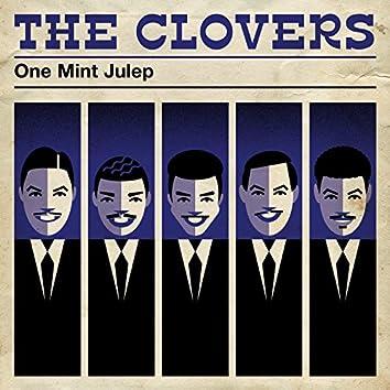 One Mint Julep