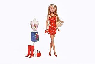 Simba 105733288 Play Doll Multi-Coloured