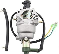 GOOFIT Carburetor Carb for Honda GX340 GX390 188F Engine Motor 11HP 13HP Generator Parts