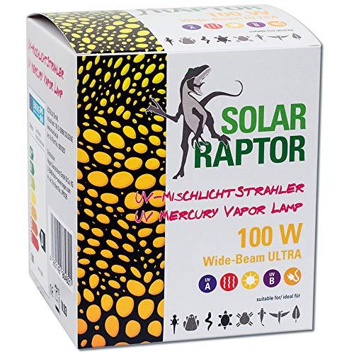 Econ Lux 100W SolarRaptor MVL PAR38