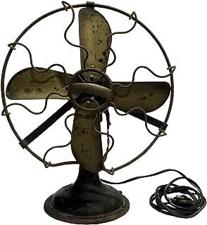 vintage marelli fan