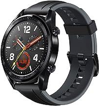 Huawei Watch GT Sport - Reloj (TruSleep, GPS, monitoreo del