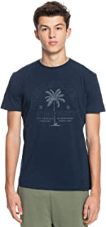 Quiksilver - Shining Hour T-Shirt for Men
