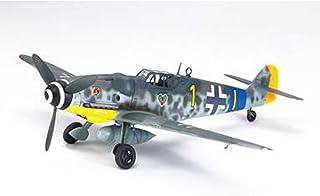 Tamiya 61117 61117-1:48 Deutsche Bf109 G-6 - Juego de construcción de Cuchillos (plástico)