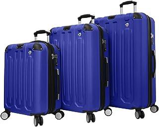 مجموعة أدوات دوارة مكونة من 3 قطع من ميا تورو ميتلو، لون أزرق، مقاس واحد
