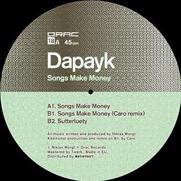 Songs Make Money