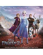 Various Artists/Original Soundtrack - Frozen 2