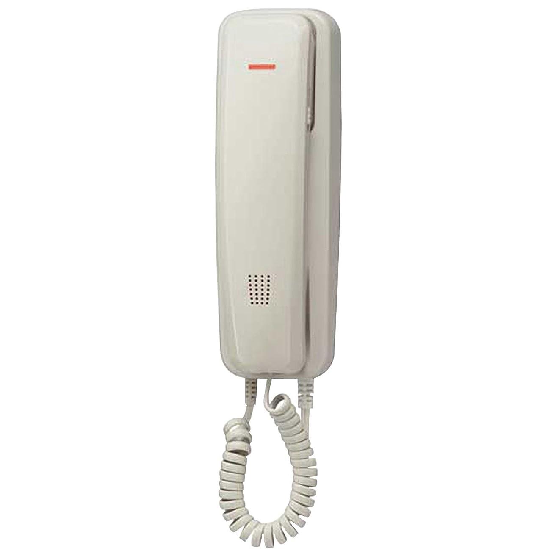 慣習のぞき穴昼間パナソニック(Panasonic) インターホンシステム チャイミーフラッシュ1-1タイプ親機(ACコード式) VL-A467LAK