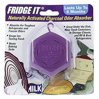 fridge cube