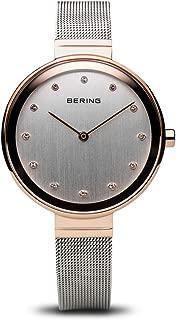 Mejor Marca Relojes Bering de 2020 - Mejor valorados y revisados