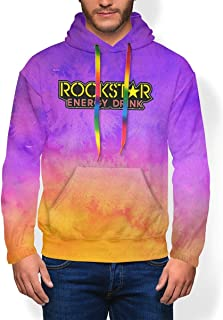 rockstar energy drink clothing