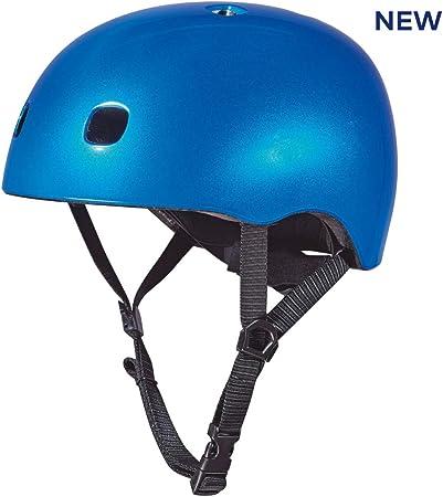 Micro - Casco para Patinete/Bicicleta : Amazon.es: Deportes y ...